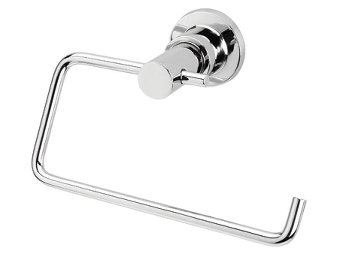 Phoenix Gen X Guest Towel Holder Chrome