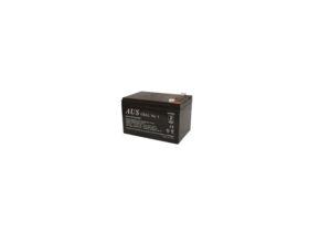 15AH 12VDC Lead Acid Battery