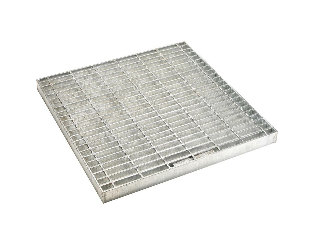 Everhard 450 Stormwater Pit Grate Only Class