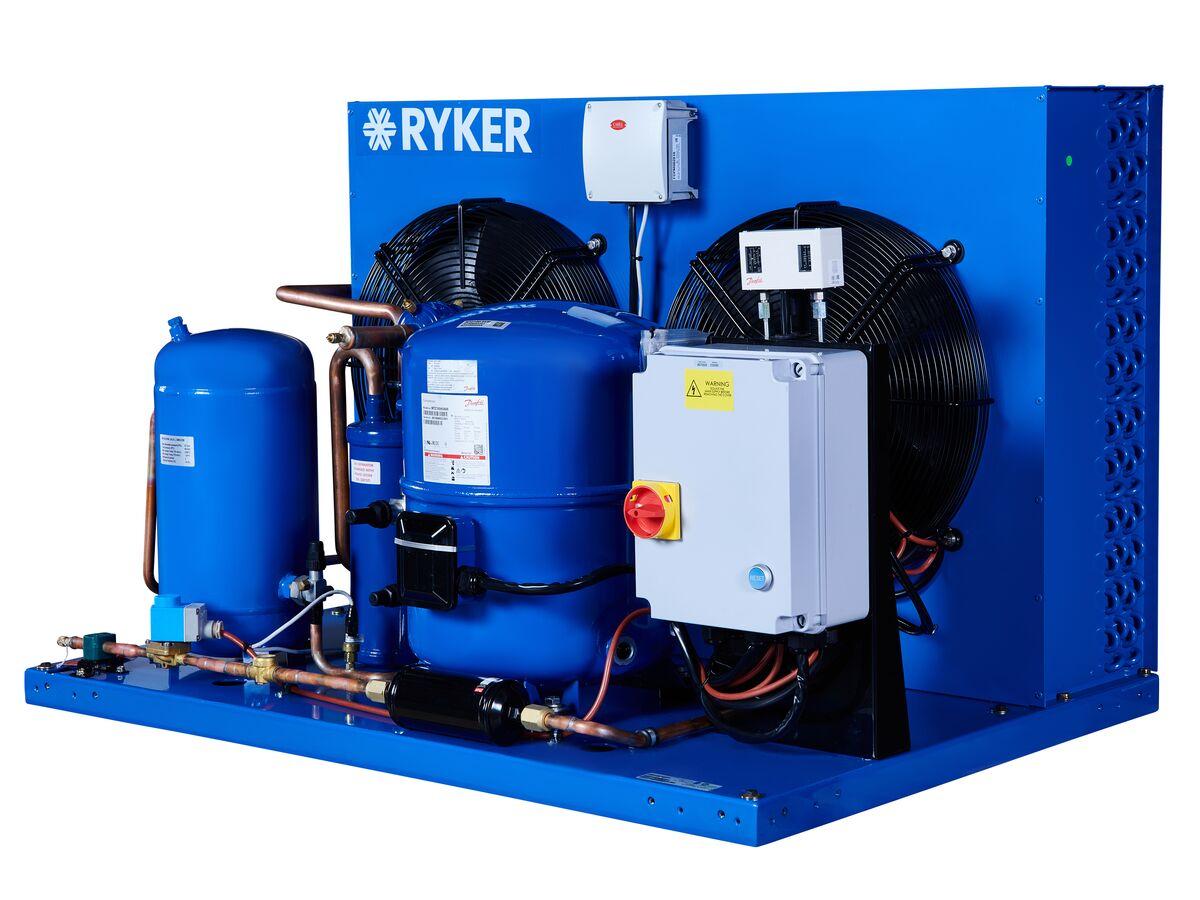 Ryker Dairy Unit Gh168Mha1-2