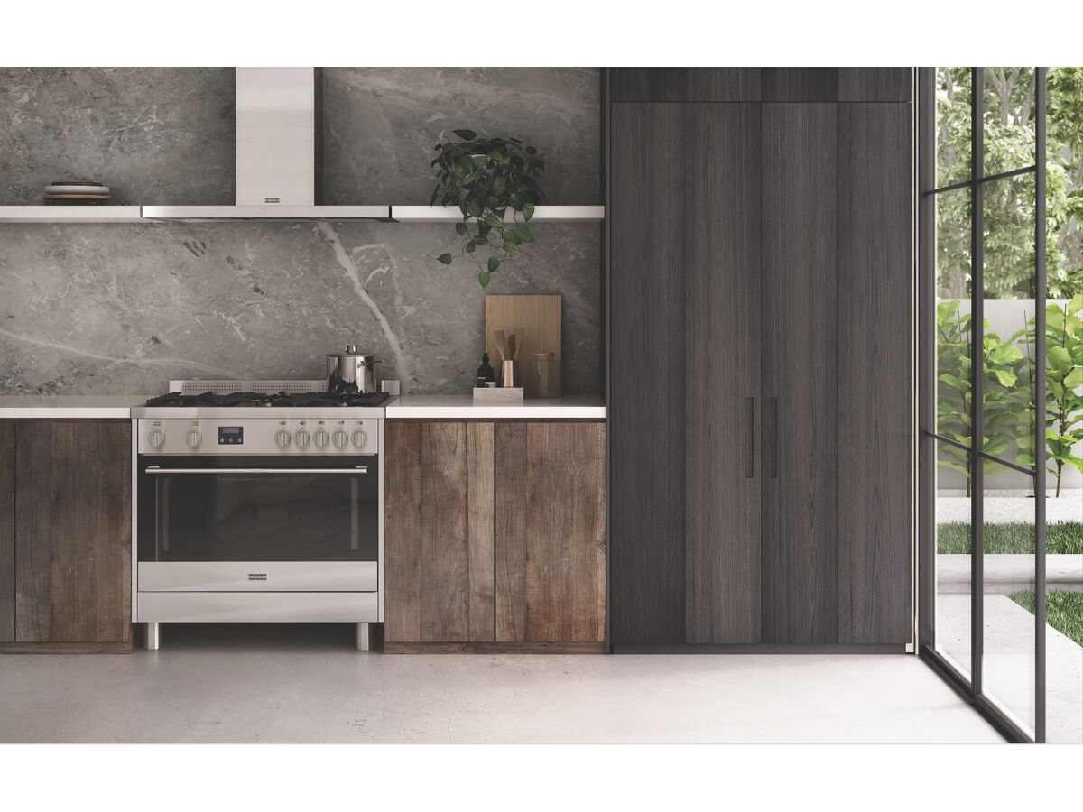Franke Designer Kitchen Setting