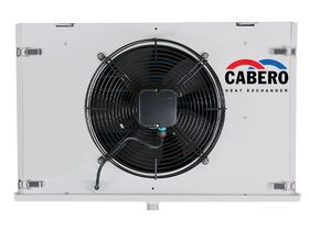 Cabero Evaporator Medium Temperature