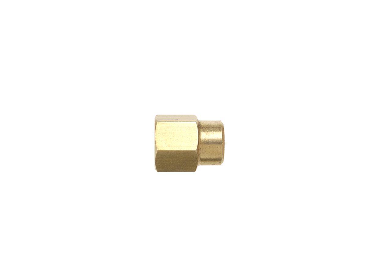 Titon Brass Reducing Socket