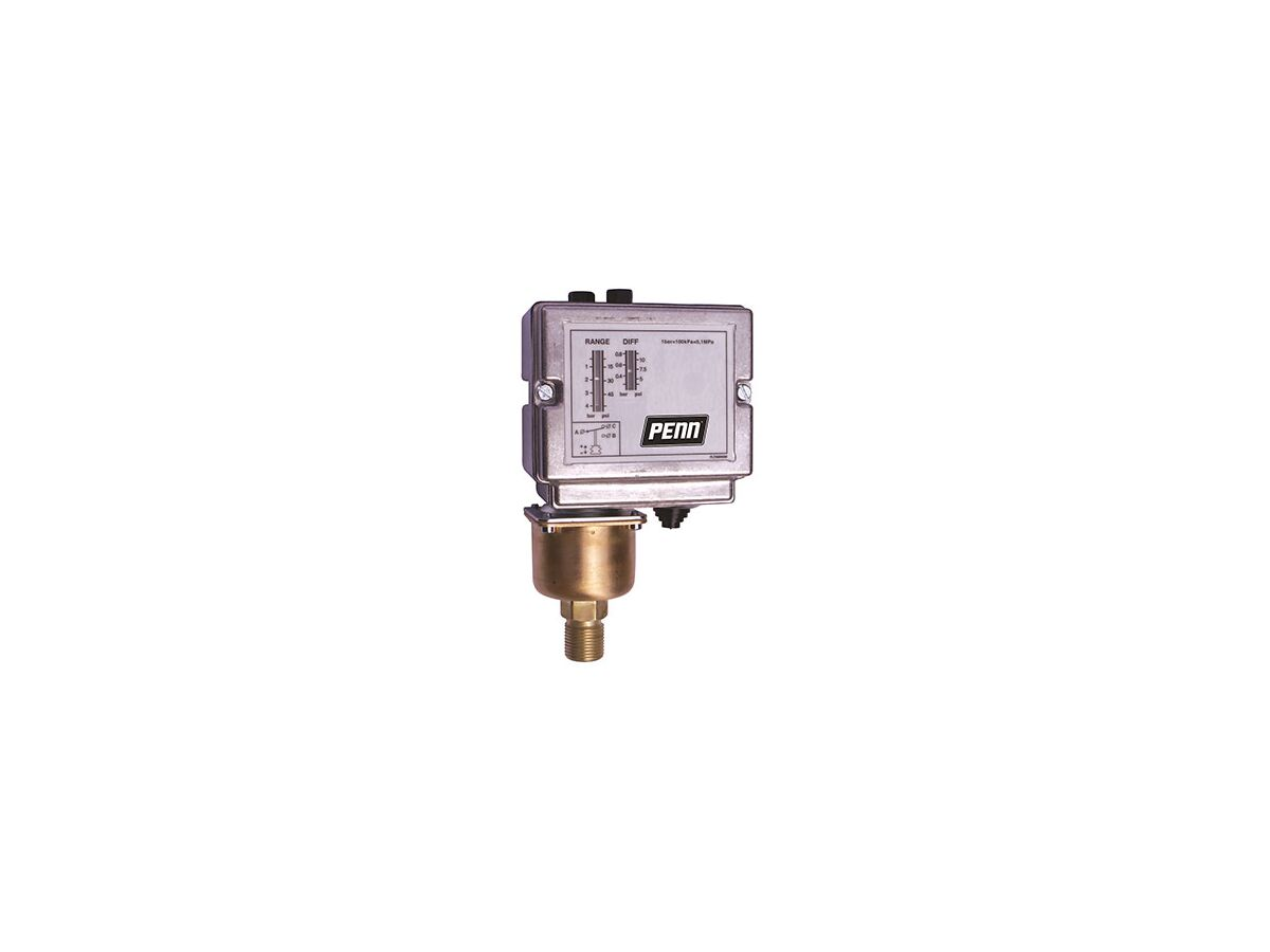Penn Pressure Switch P48AAA