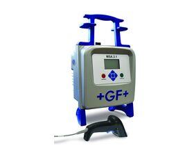 GF+ MSA2.1 Electrofusion Welder 230V +MWB