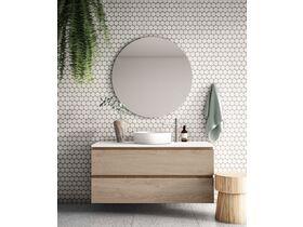 Mizu / Posh Bathroom Setting