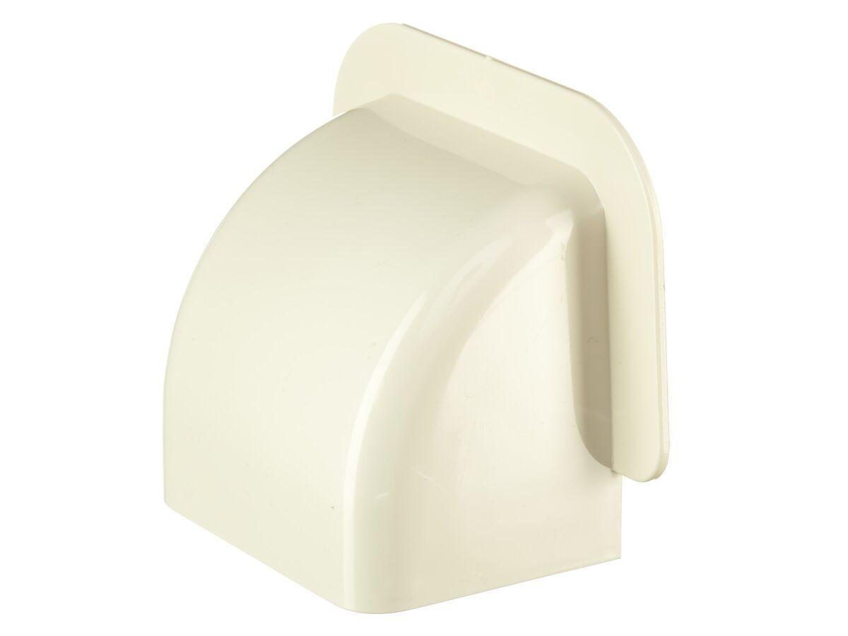 Smartduct Corner Wall Elbow 110mm 1209CM