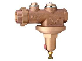 Wilkins 600HLR PRV 70mm - 800Kpa 40mm