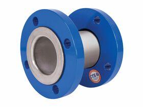Dura Meter Spacer Set 316 Stainless Steel Flange x Flange