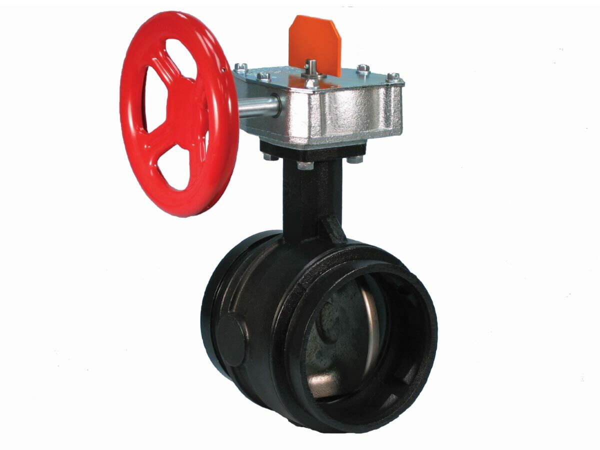 Victaulic 705W Fire Butterfly Valve