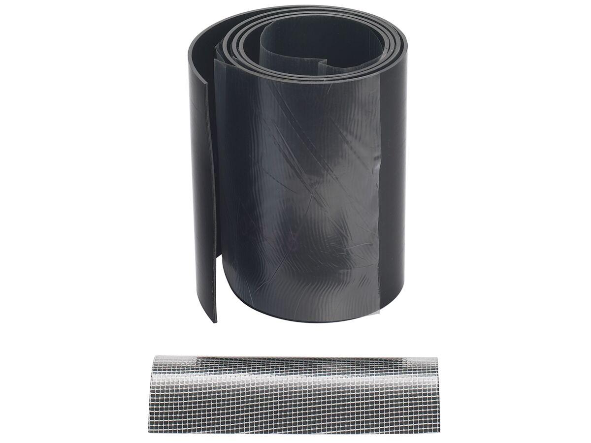 Cool-Fit 4.0 Hot Shrink Tape Black