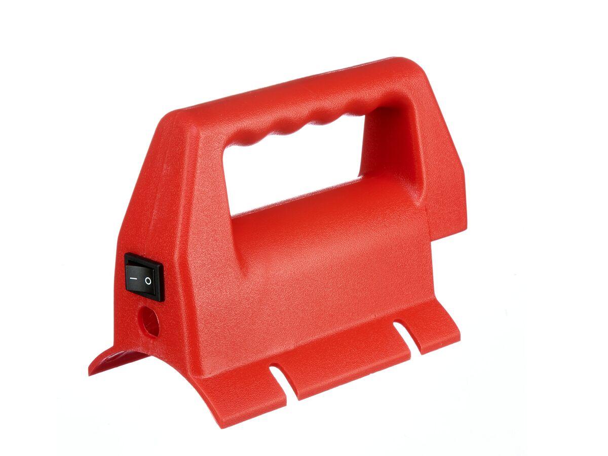 Robinair 2 bolt handle
