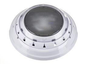 Spa Electrics GKRX White LED Retro Light with White Rim & Retro Mounting Kit