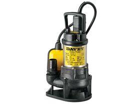 Davey Multi Purpose Sump Pump 32mm