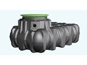 Graf Platin Tank (STD) Package