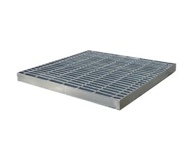 Everhard 600mm Stormwater Pit Grate Only