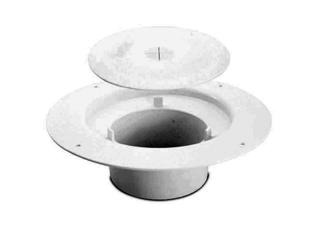 Puddle Flange (Leak Control)