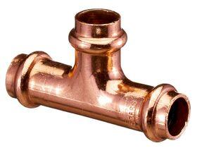 >B< Press Water Equal Tee 15mm