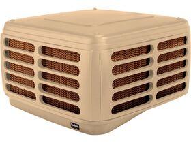 Brivis Advanced Dump Evaporative Cooler Beige