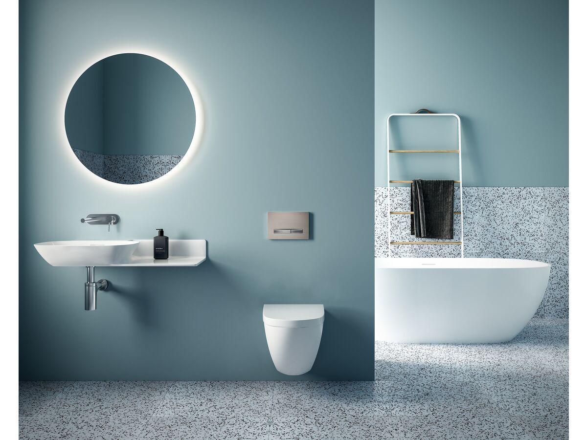 Geberit / Laufen / Kado Bathroom Setting