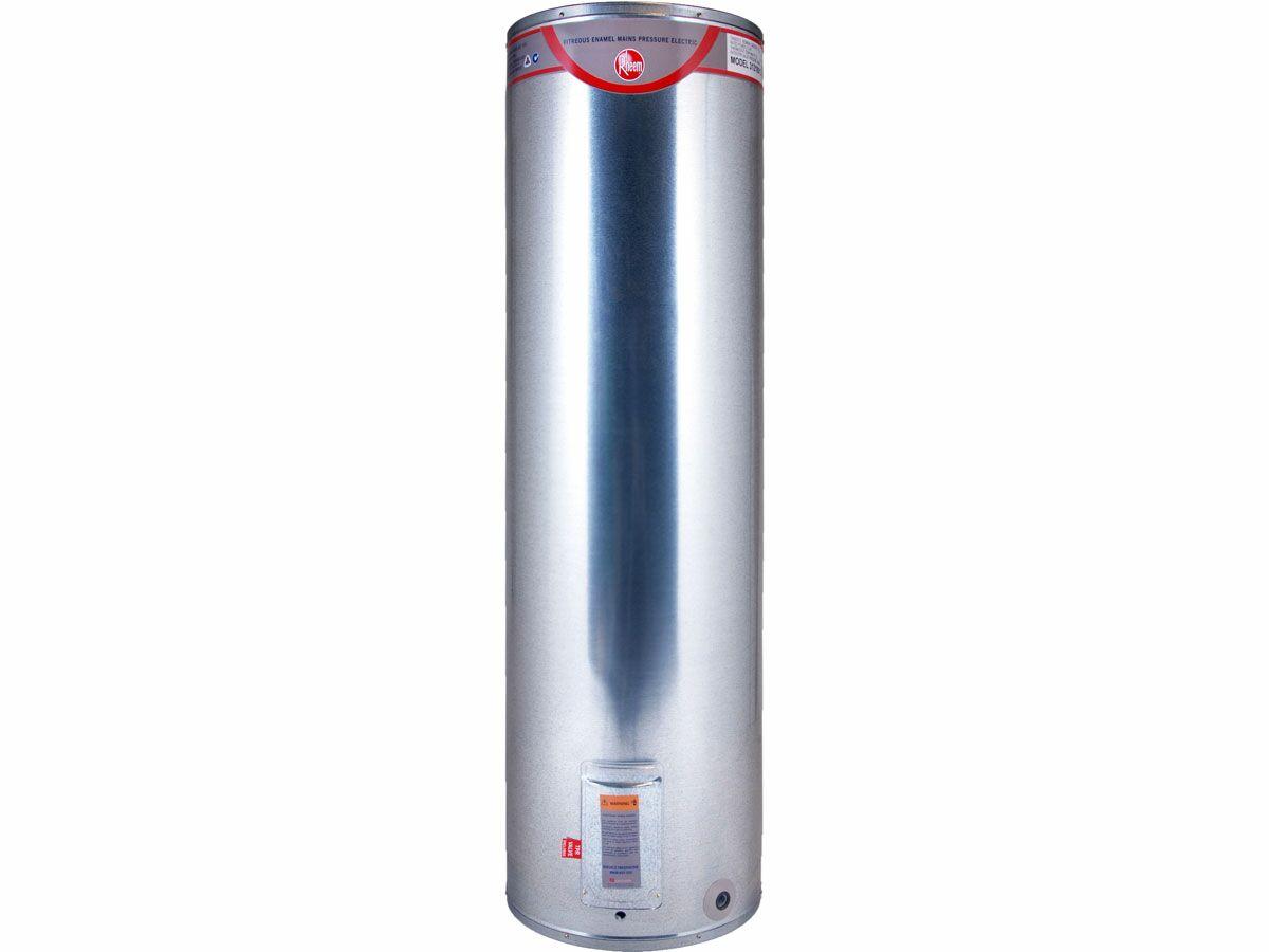 Rheem 180 Litre Medium Pressure Cylinder 312.180.25 2X3Kw