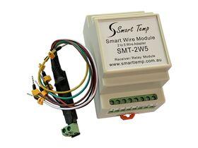 Smart Temp 2 to 5 Wire Module