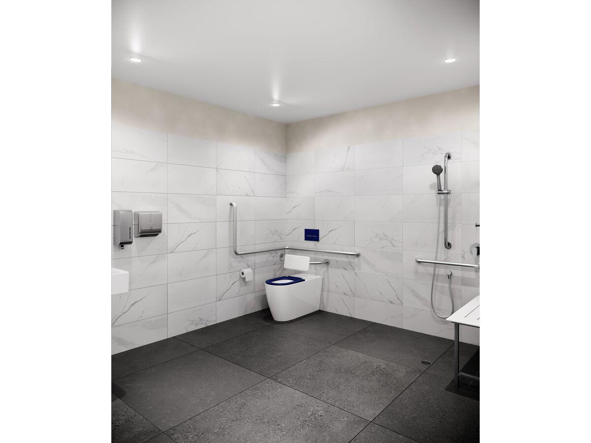 Wolfen / Posh / Mizu / Franke / Mobi Bathroom Setting