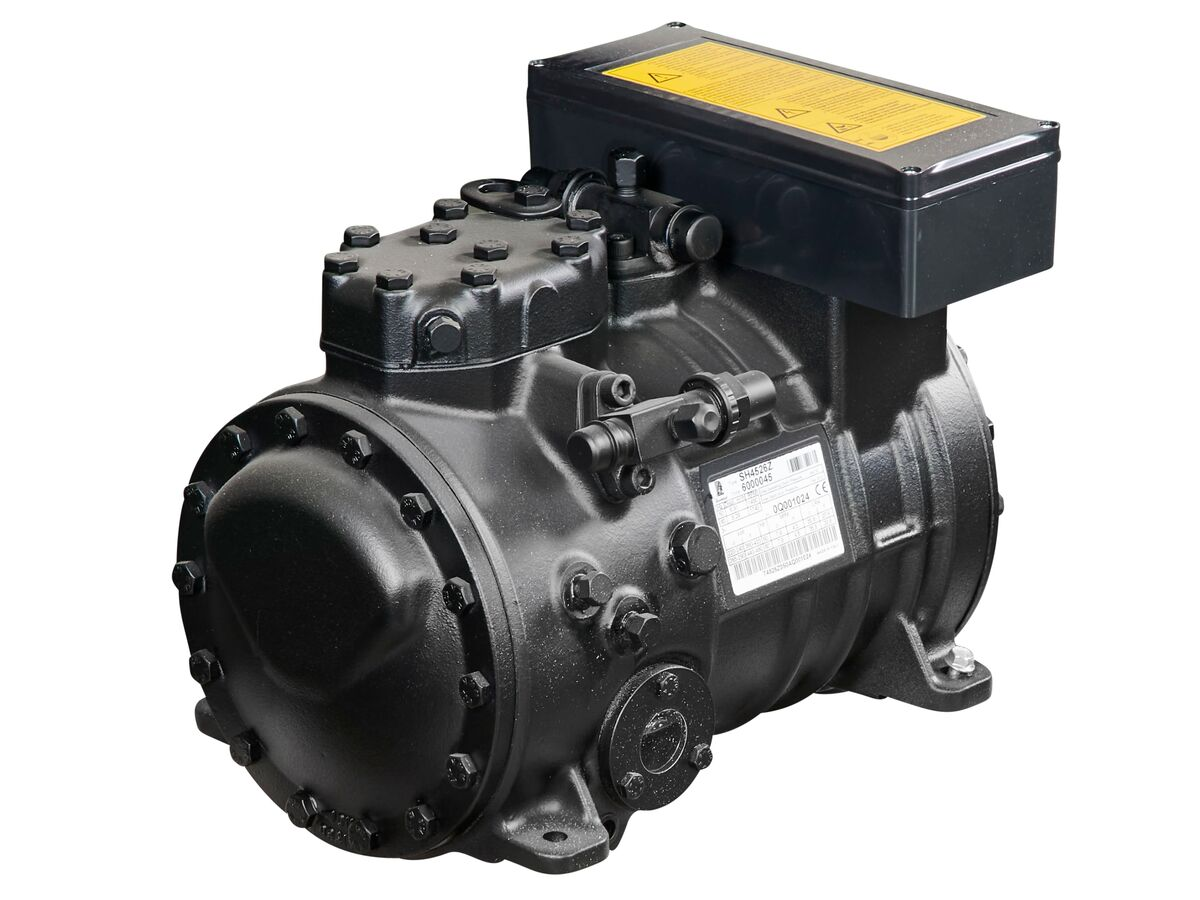 Tecumseh Semi Hermetic Compressor SH4526Z