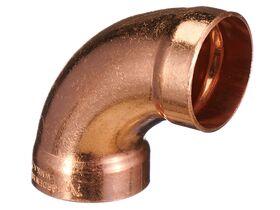 Ardent Copper Bend High Pressure 32mm x 90 Degree x 1 Degree Radius