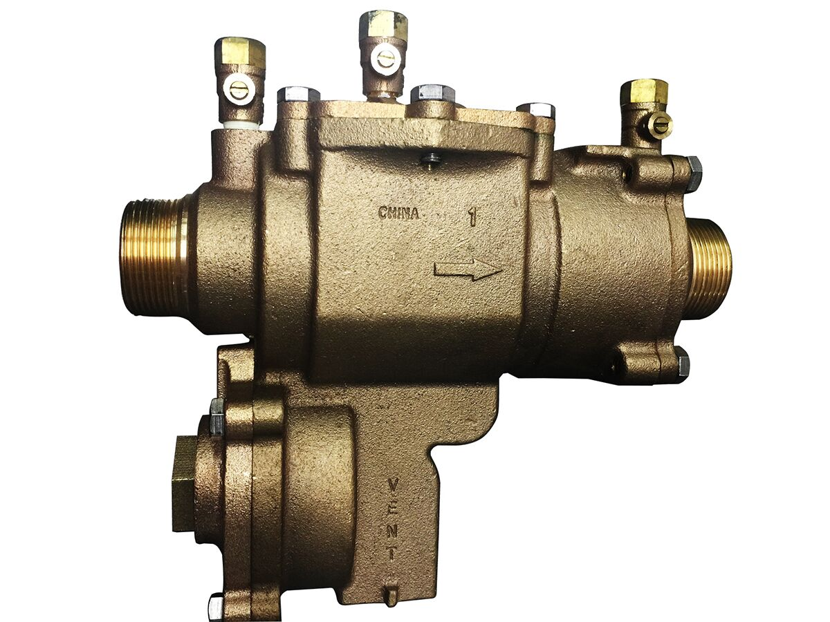Febco Backflow RPZ Body Only 860 40mm