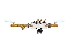 Zurn Wilkins 375 Reduced Pressure Zone Complete Kit