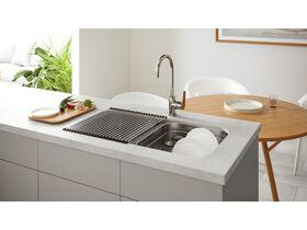 Solus MK3 Sink_Kitchen