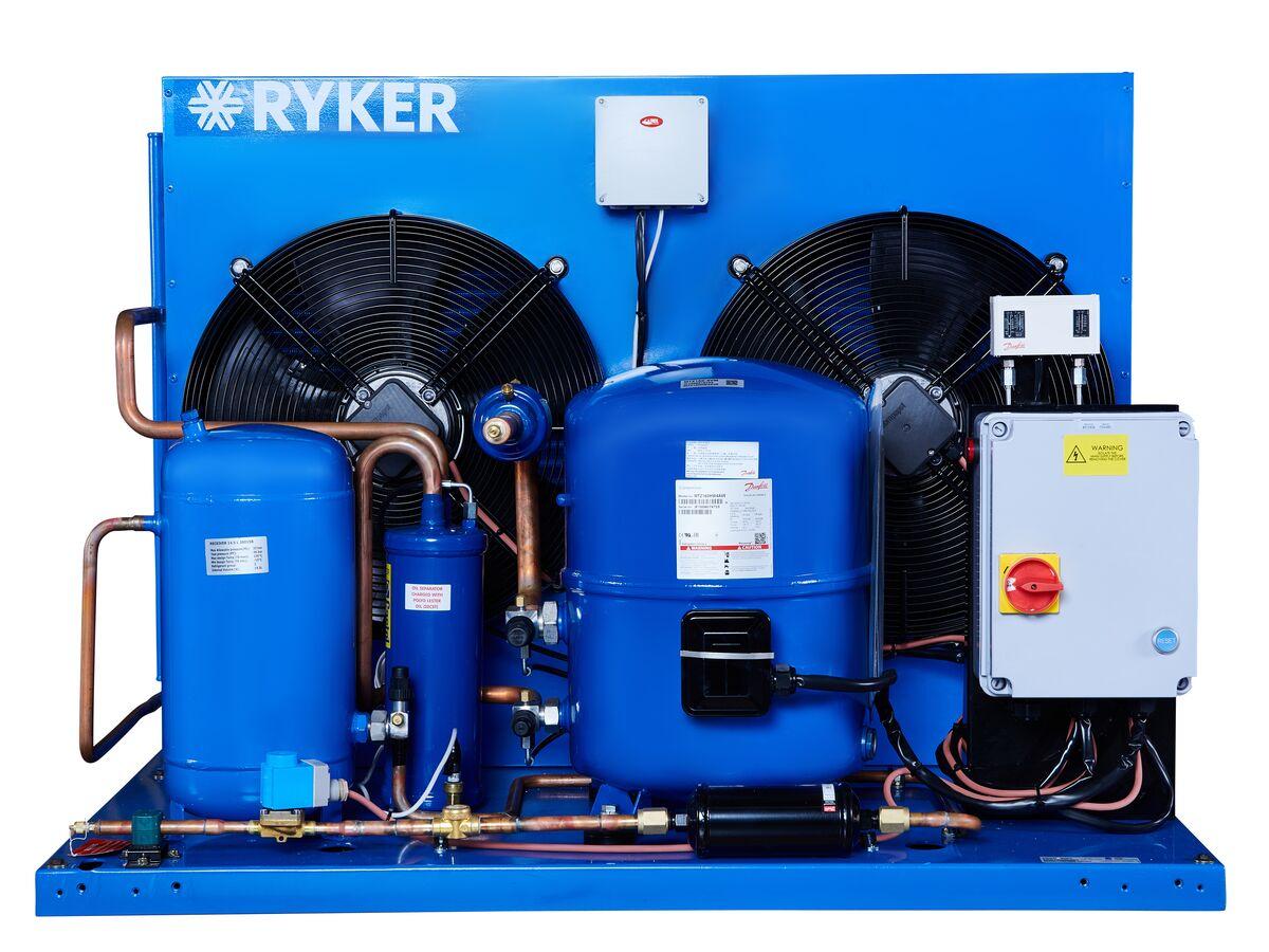 Ryker Dairy Unit Gh271Mha1-2
