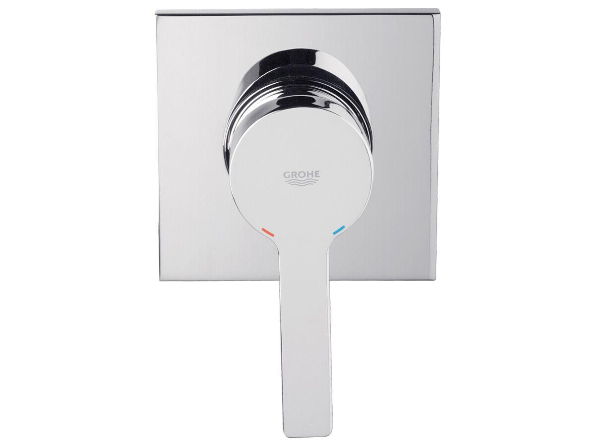 Grohe Lineare Shower / Bath Mixer Chrome