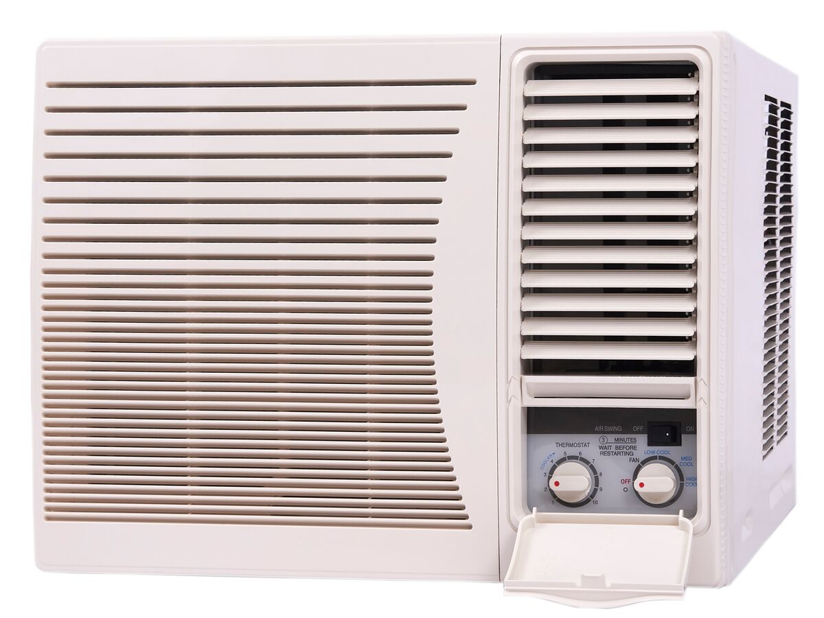 Teco R32 Room A/C Cool Only 1.6KW