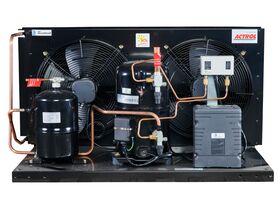 Tecumseh HTA Condensing Unit 3hp R134 MHBP TAGT4537YHR-2
