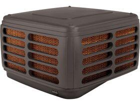 Brivis Advanced Dump Evaporative Cooler Charcoal