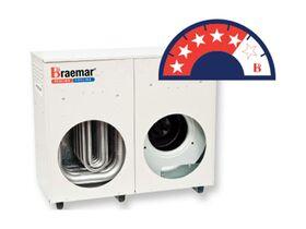 Braemar Internal External Natural Gas
