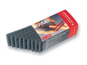 Rothenberger Rovlies Cleaning Pads - Packet 10
