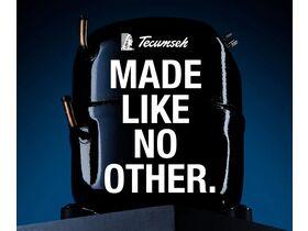 Tecumseh 'Made Like No Other'