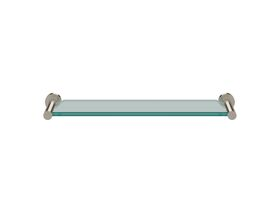 Scala Vanity Shelf LUX PVD Brushed Oyster Nickel