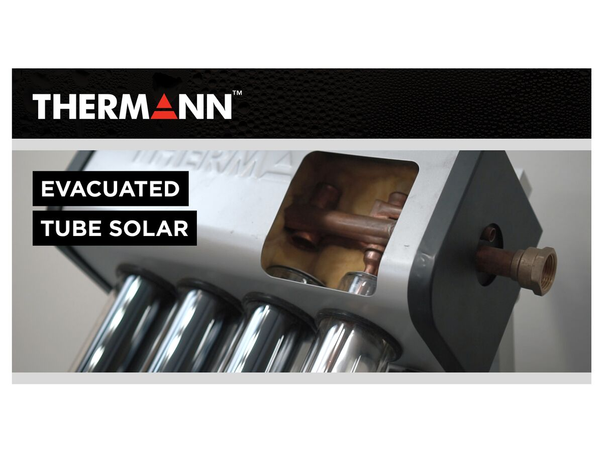 Video -Thermann Solar