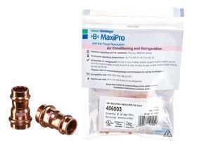 ">B< Maxipro Reducer 7/8"" x 3/4"""" Bag of 2"""
