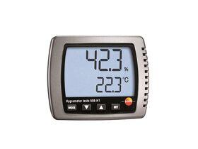 Testo Thermo-Hygrometer 608-H1 0560-6081