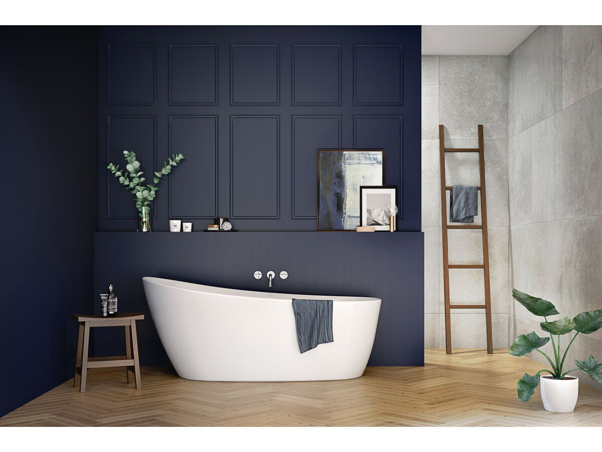 Kado / Milli Bathroom Setting