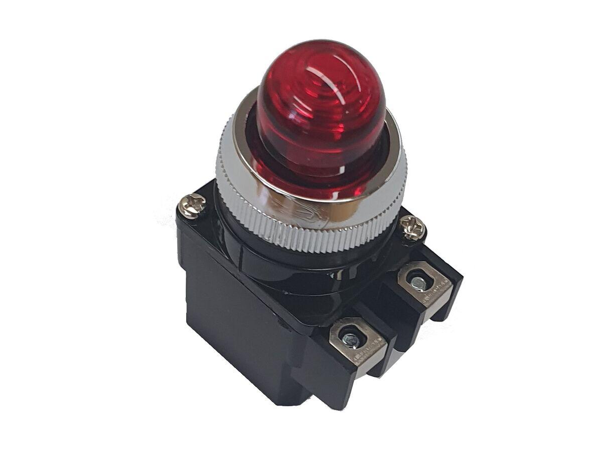 Phasefale TACM Alarm Warning Light Kit 240V
