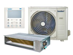 Kaden Ducted Air Conditioner Kit KD24 7.0kW