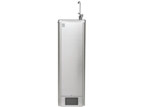 Wolfen Sensor Drinking Fountain with Glass Filler 19 litres per hour Non filtered Stainless Steel