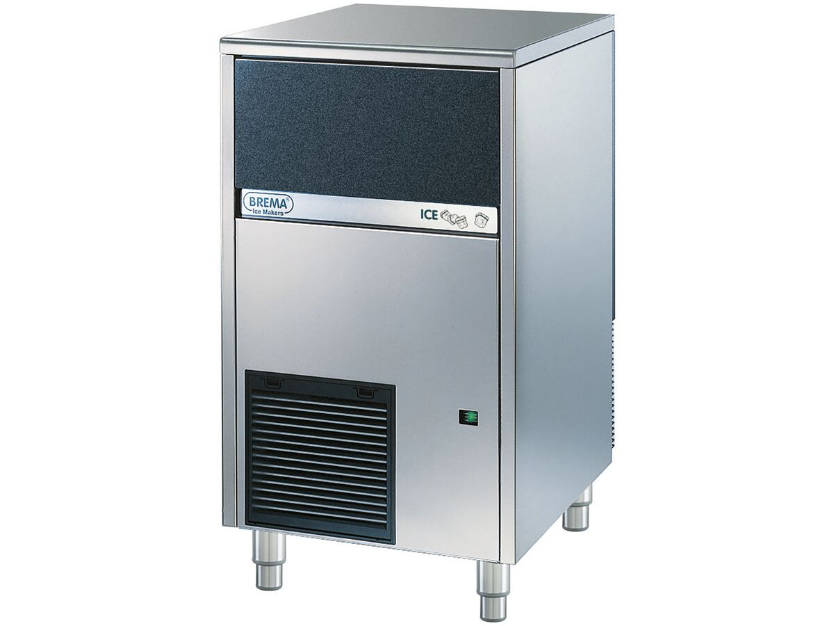 Brema Under Counter Ice Cuber 46kg CB425A