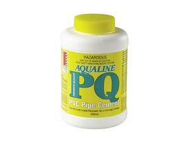 Solvent Cement Type P & N Aqualine